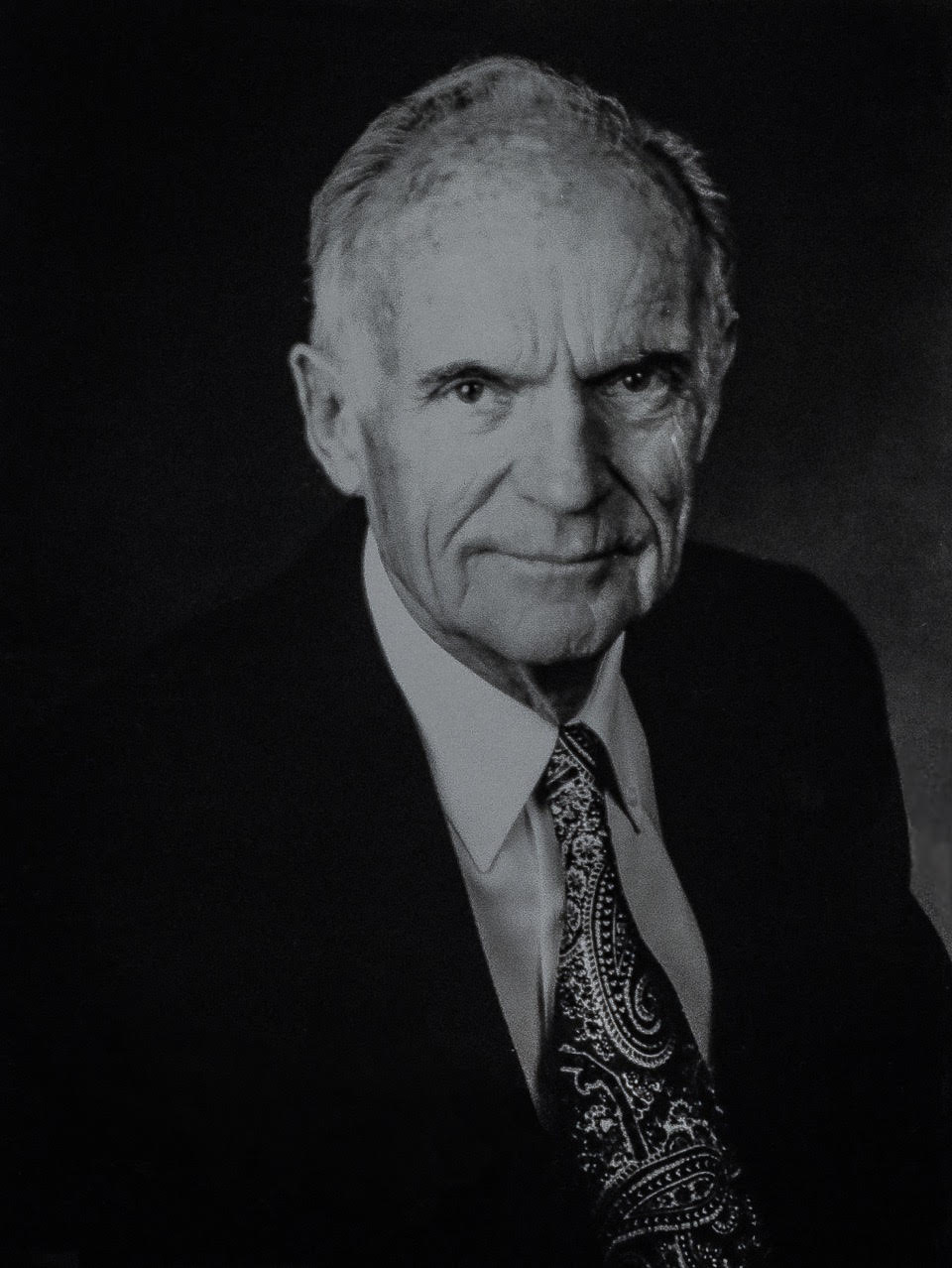 Robert Hannay Obit
