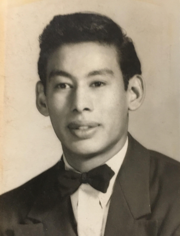 Robert N Lopez 3