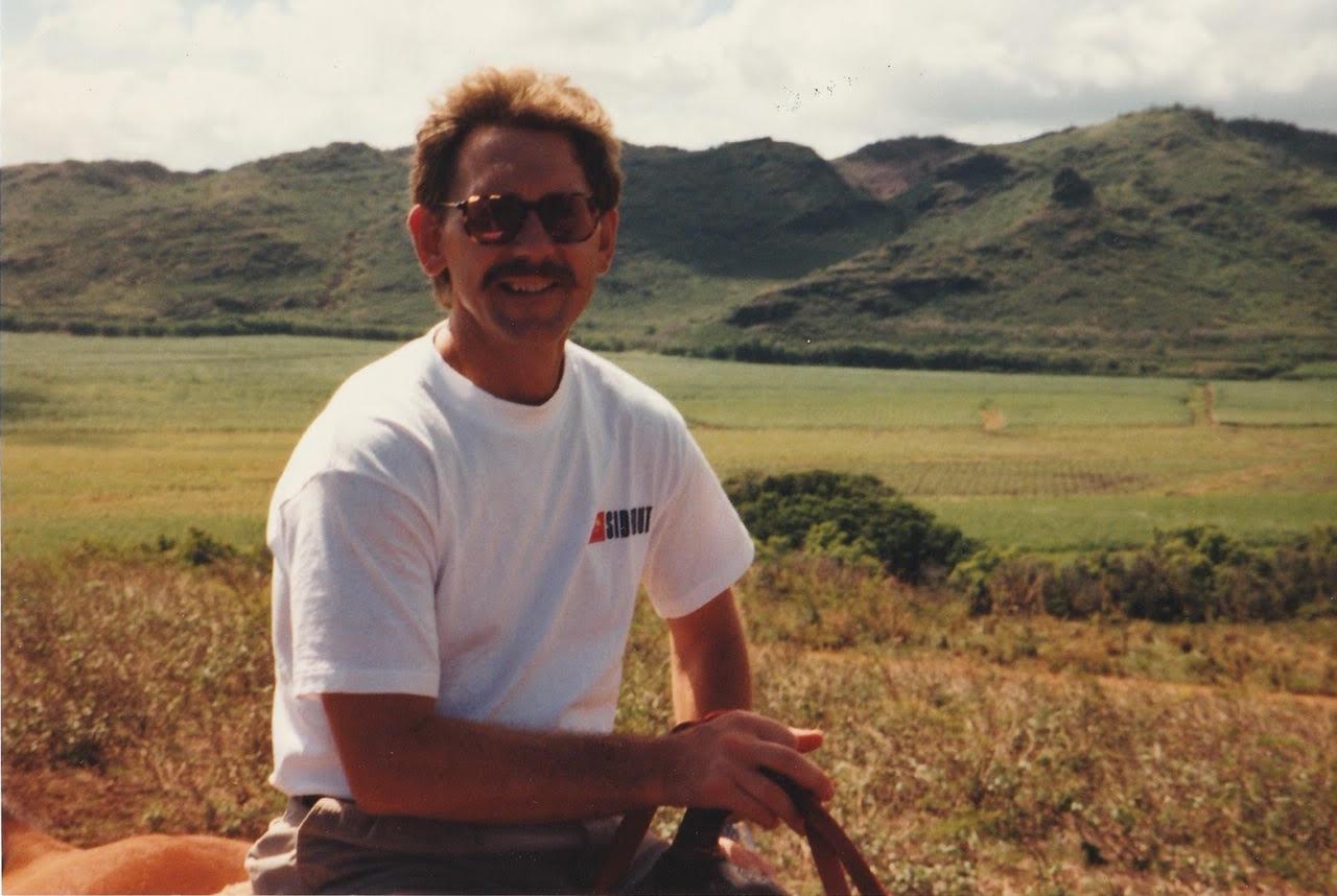 Robert Tungland II