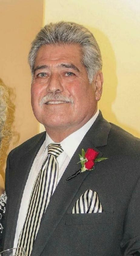 Ronald Castillo Sr.