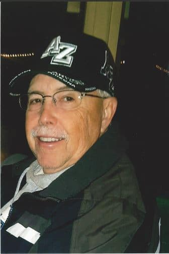 Ronald Eugene Passmore