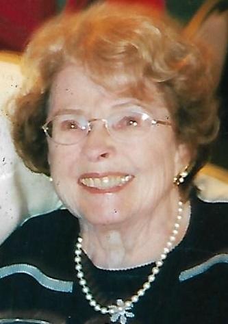 Rosalee DiCerbo
