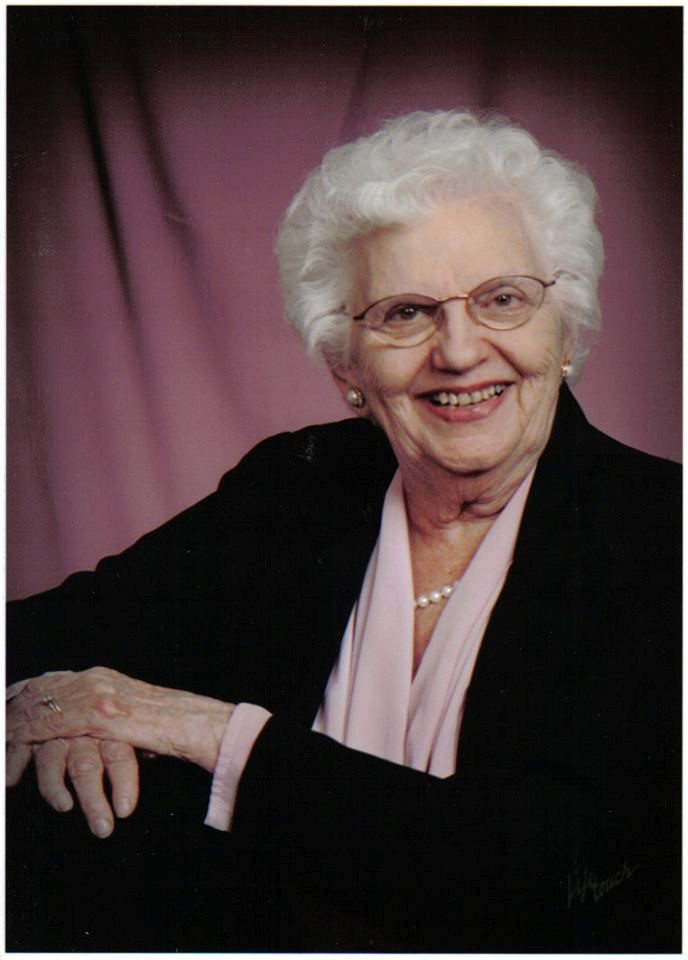 Rosemary Reichenberger