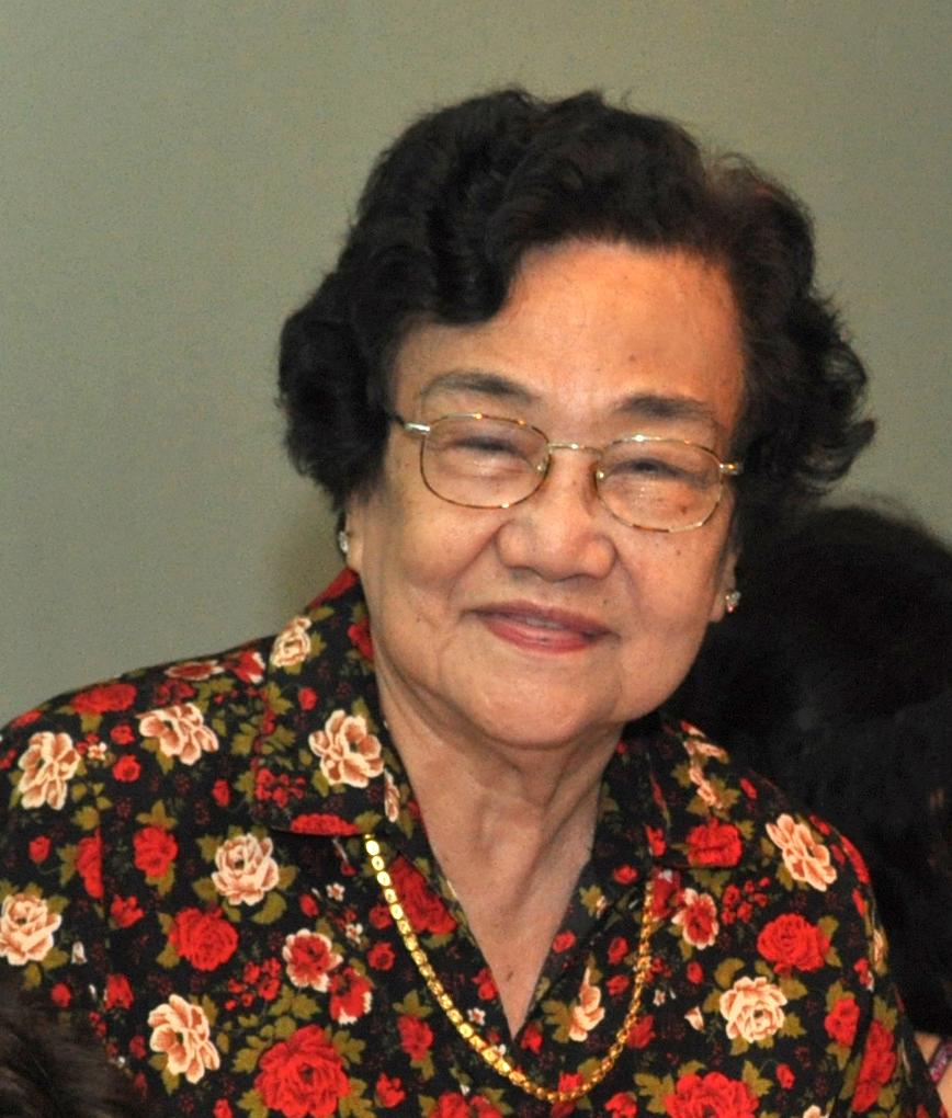 Rosita Pagalunan