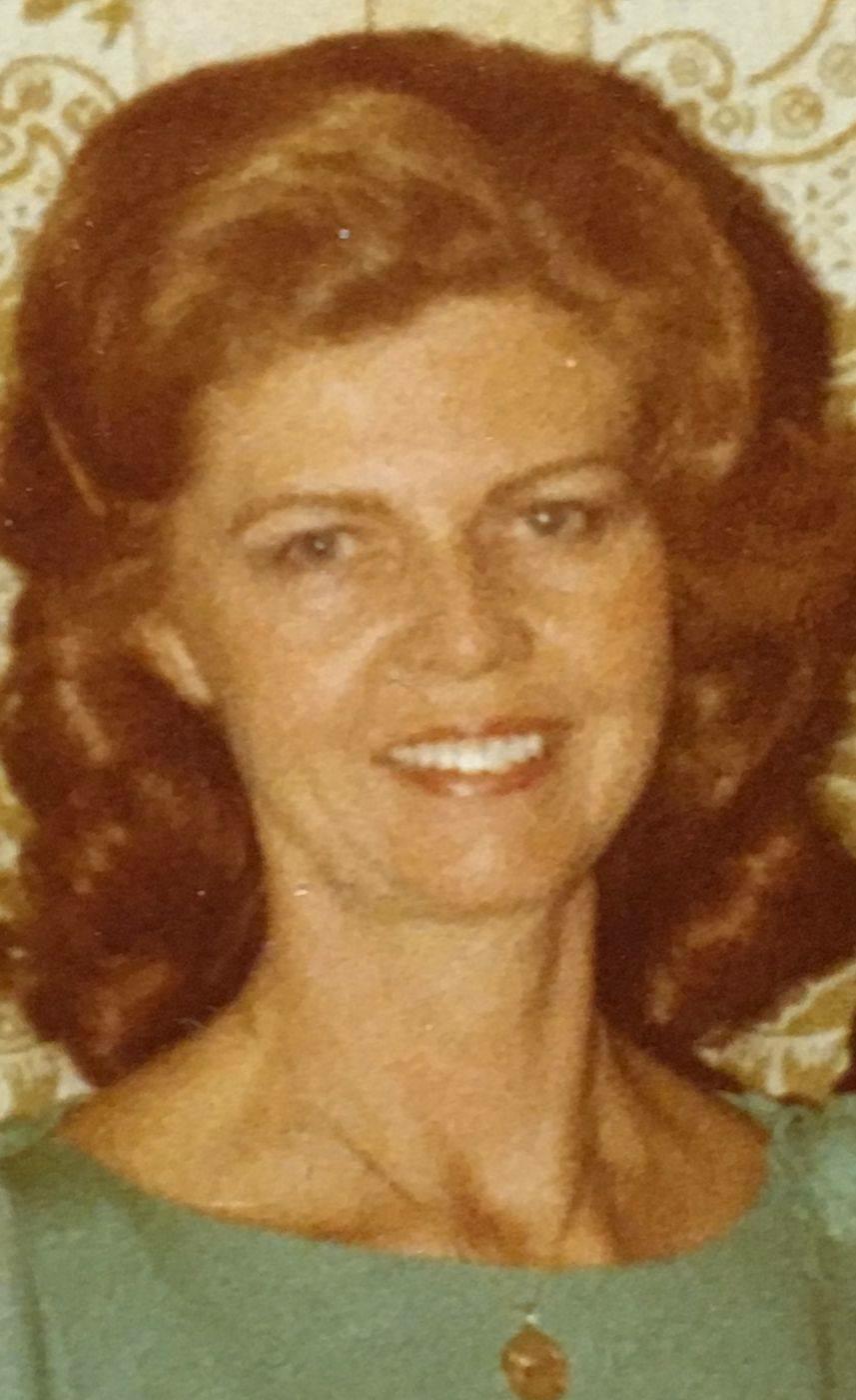 Ruth Hotis obituary photo