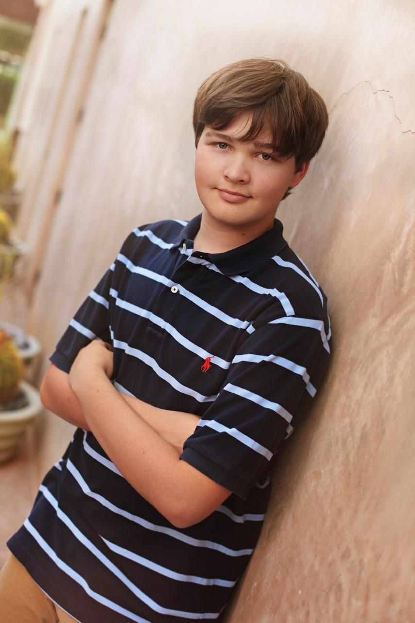 Ryan Senior 20 of 44 7 1