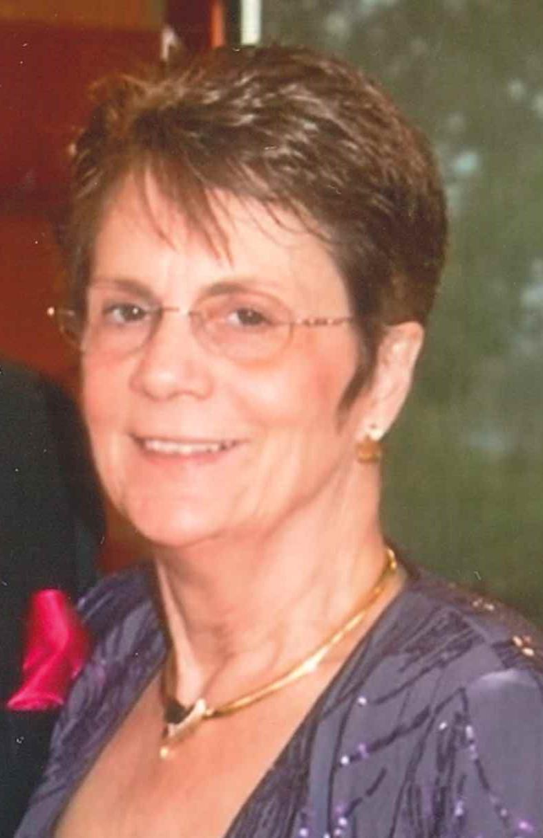 Sandra Richie