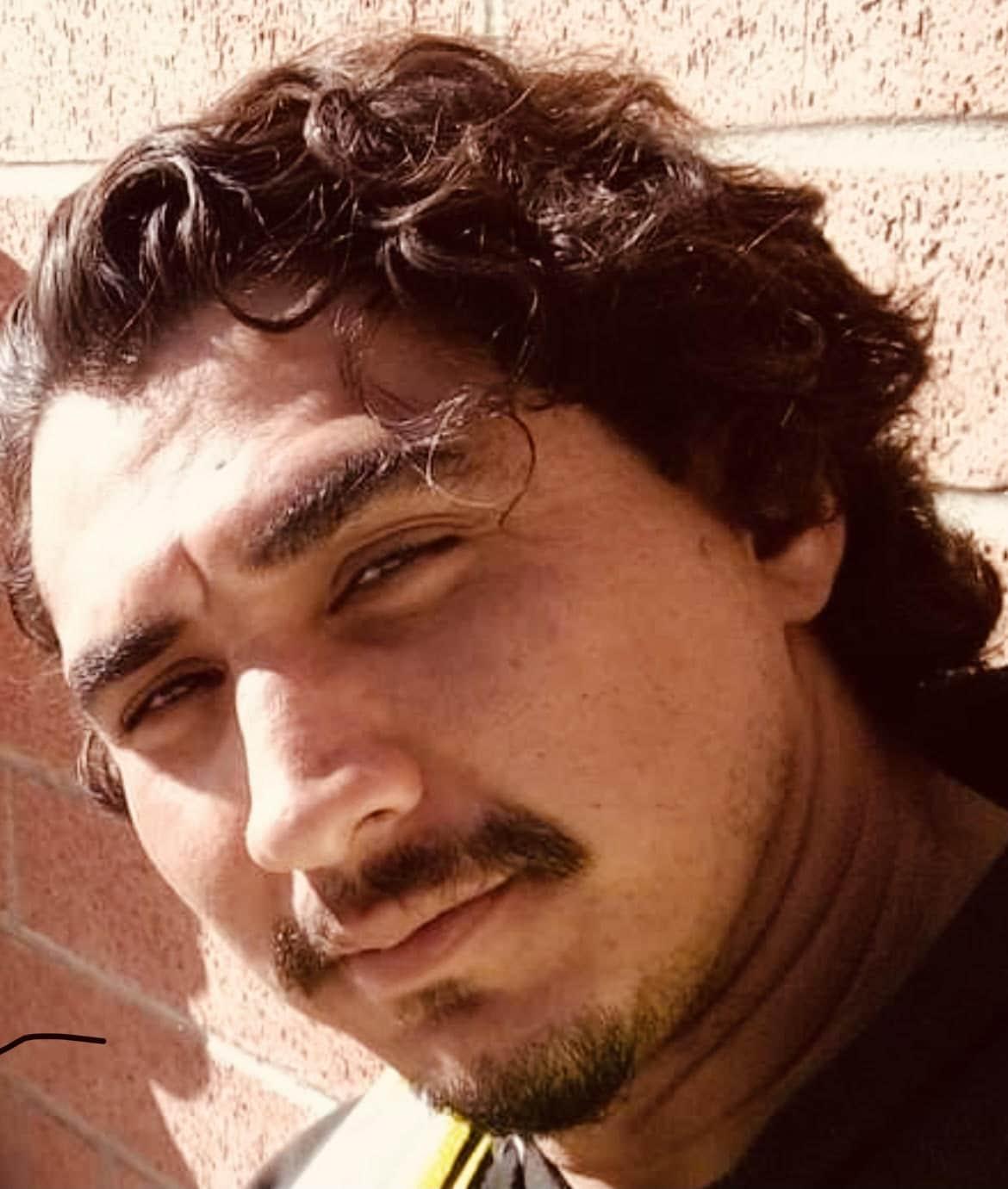 Sergio Salazar Obit Pic