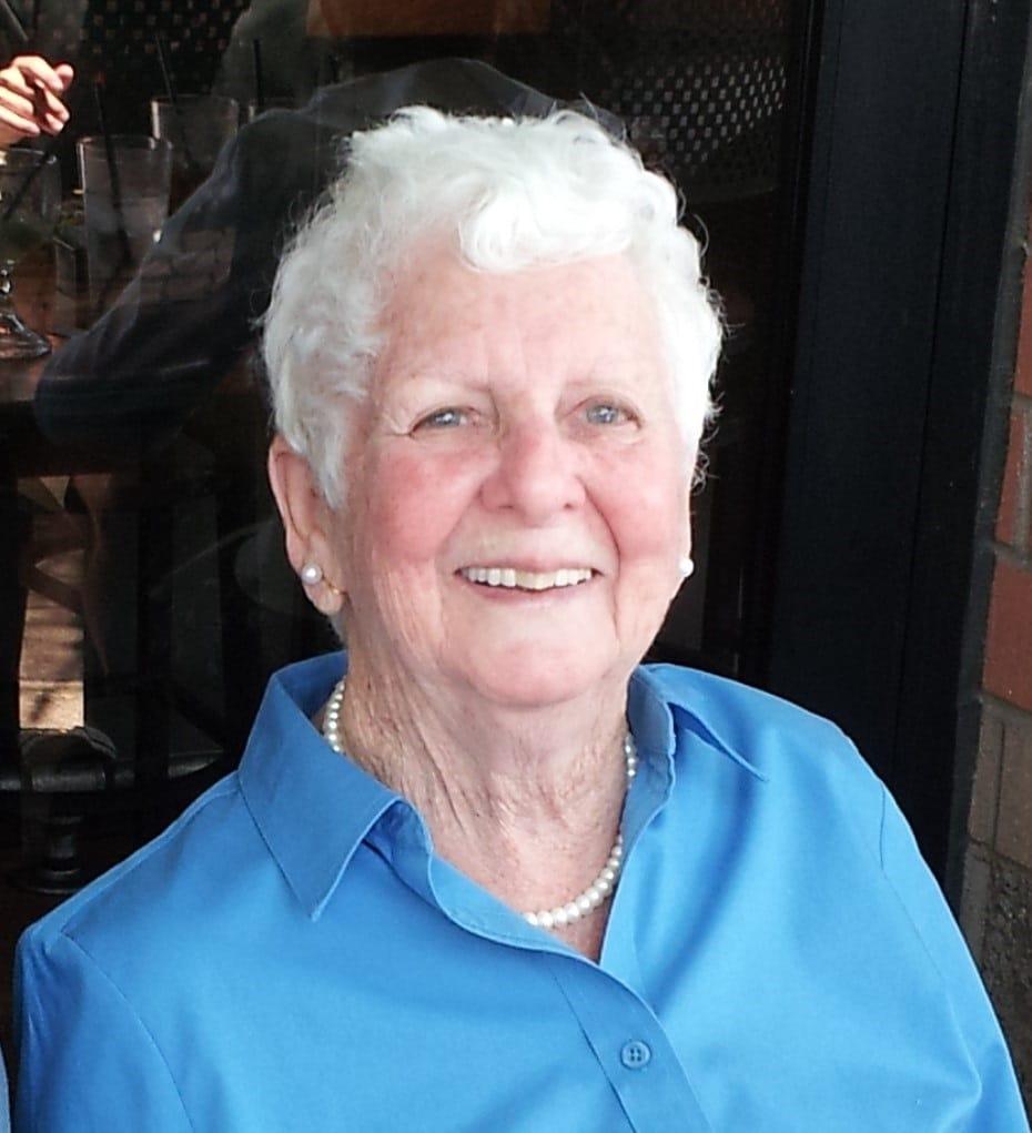 Shirley Ann Moroney