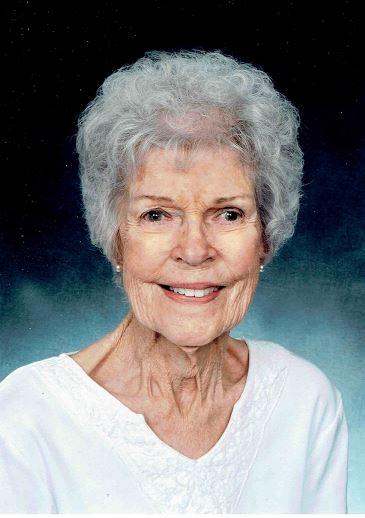 Shirley Larkin