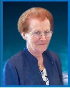 Sister Maria Sheeran