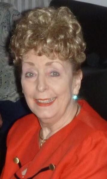 Sue Ann Gillies 2
