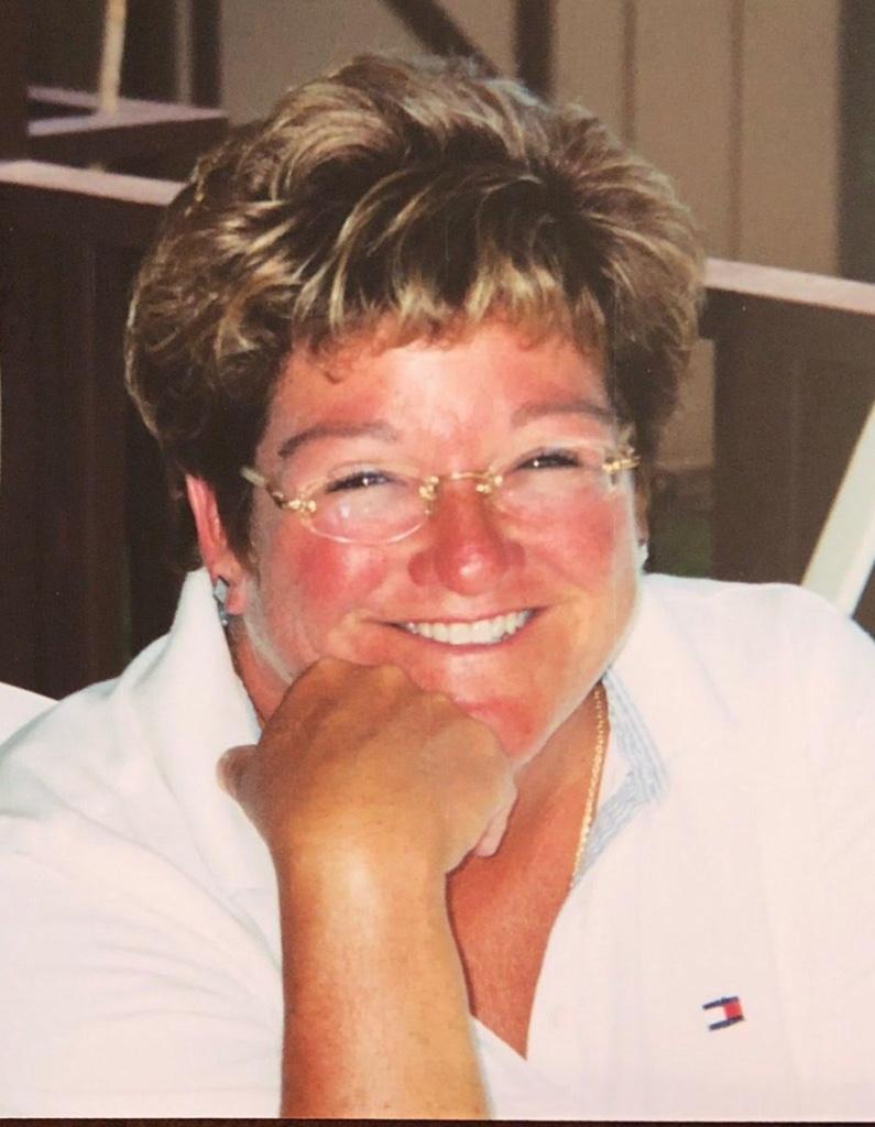 Susan Royden