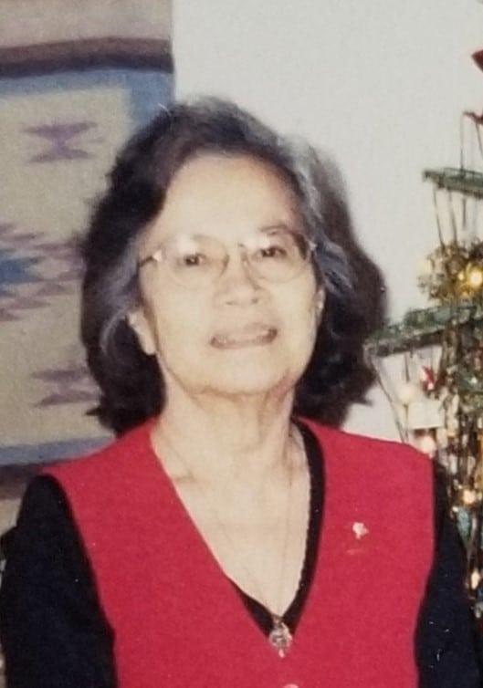 Sylvia Barela 3 obituary pic