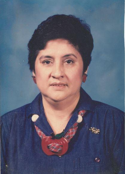 Sylvia Ramirez Obituary