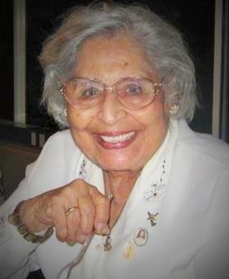 Teresa Cruz 2