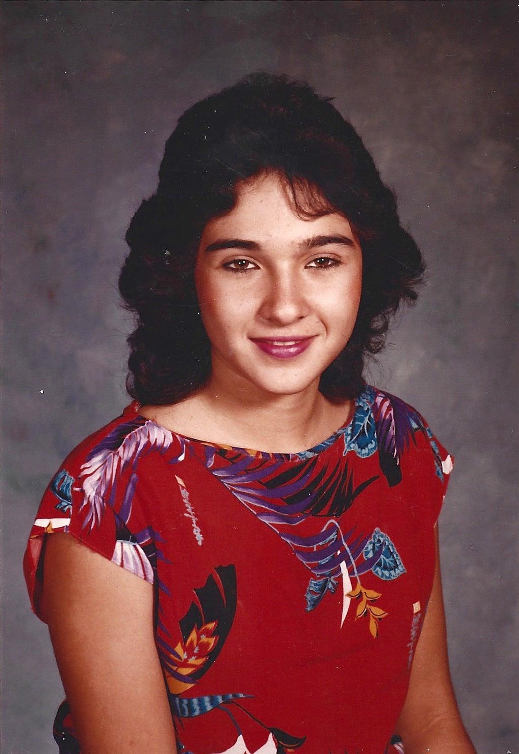 Teresa Viers