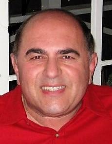 Tony Amodeo