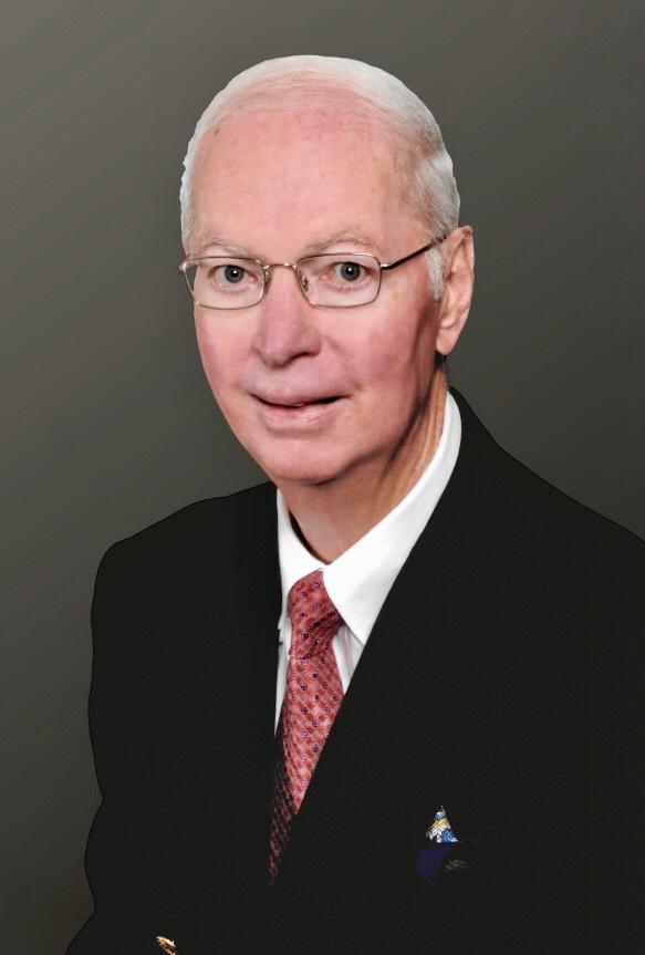 Updated Robert W Cox