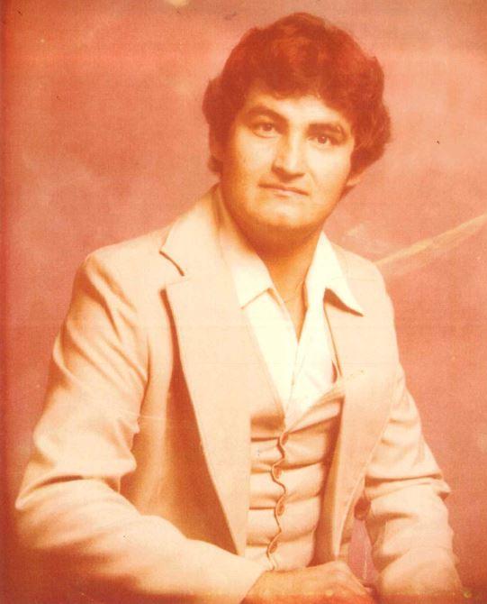 Vicente Bracamonte