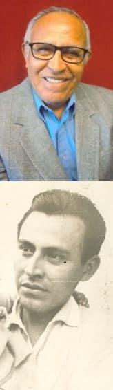Victor Medina obit pics