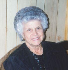 Virginia Rose Salvatore