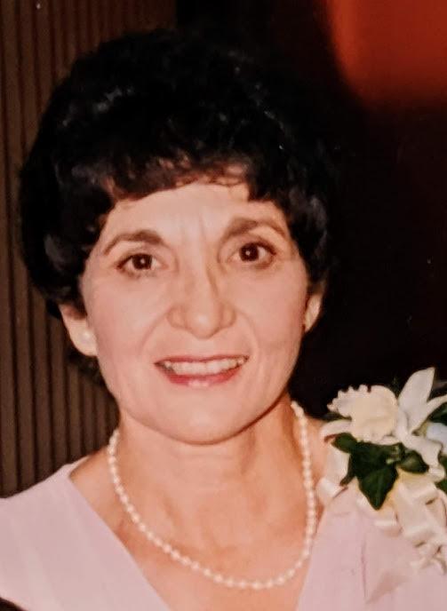 Virginia Tarajcak