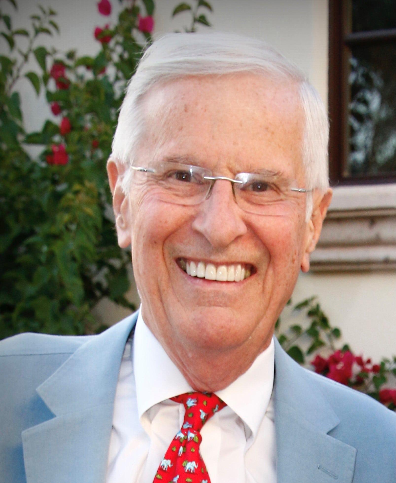 William Charles Young Obituary AZ Republic Image