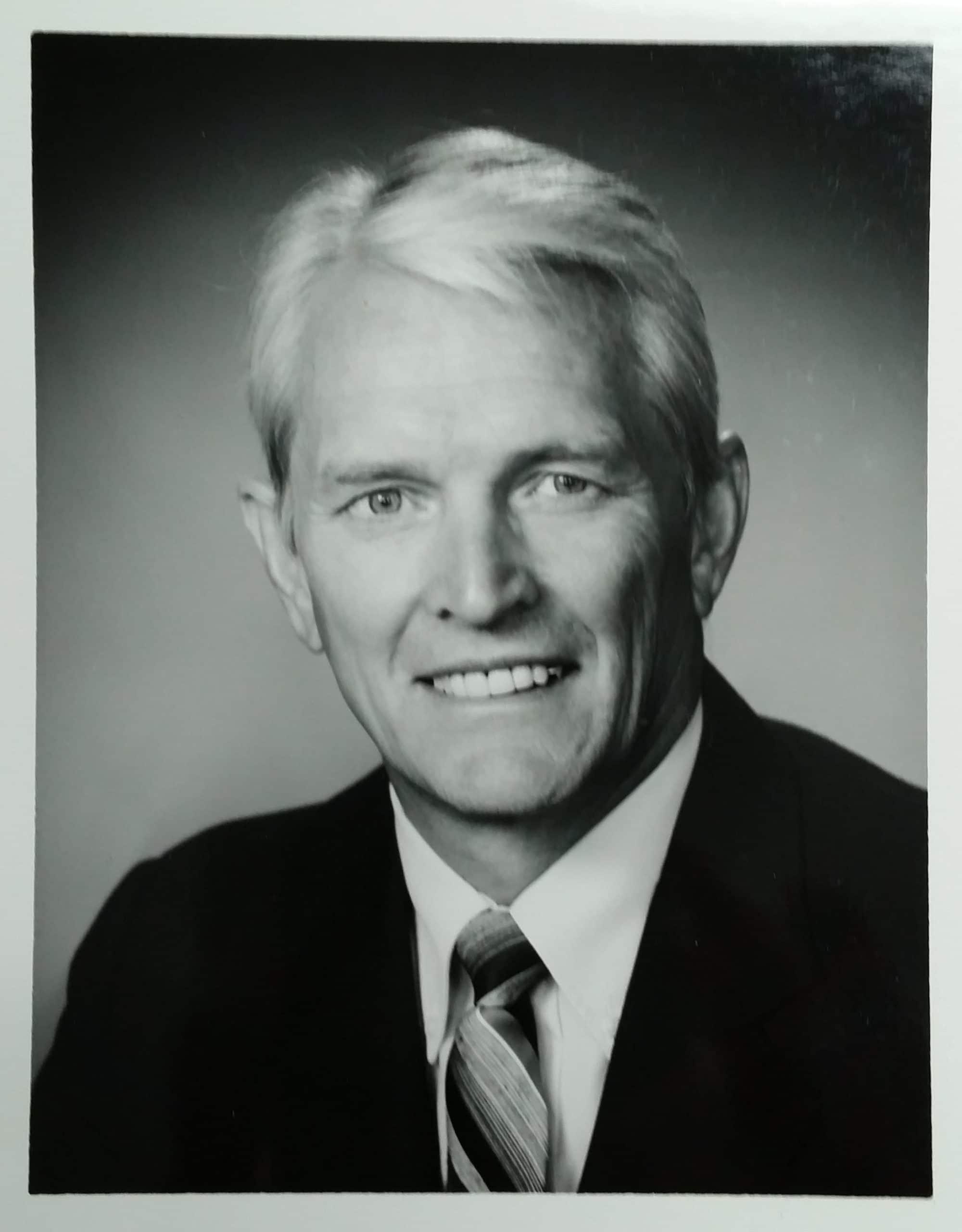 William Haugen scaled
