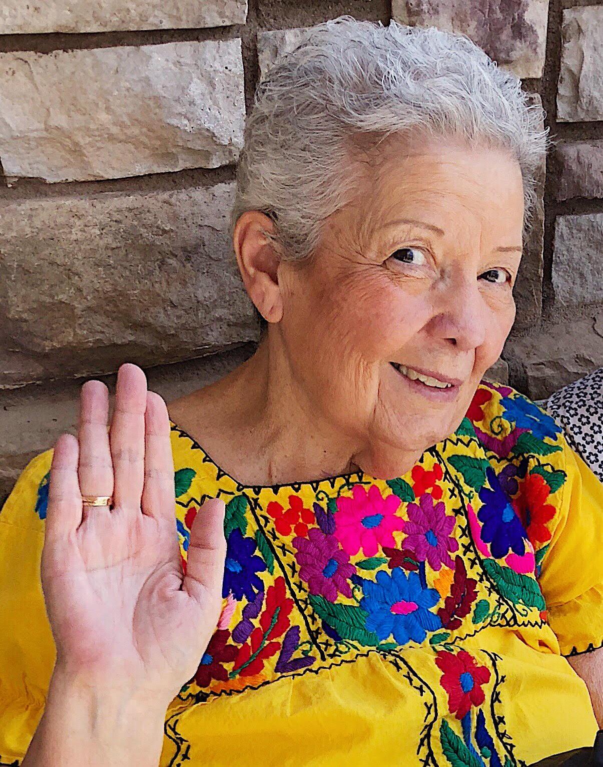 Yvonne Cordova Amador
